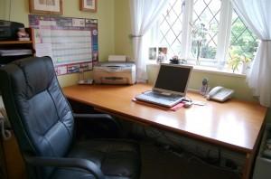 choose an office