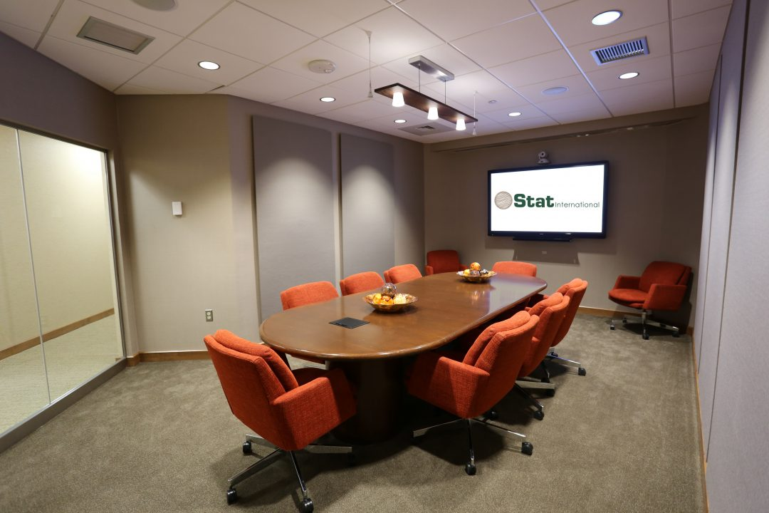Rooms: Business Meeting Rooms
