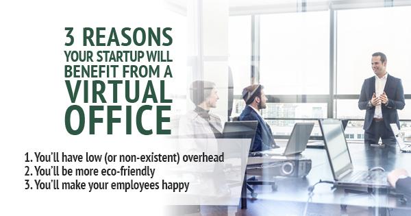 need a virtual office