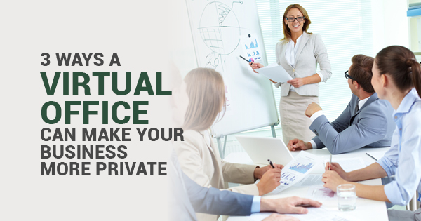virtual office space rental