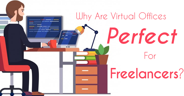Why are virtual offices perfect for freelancers stat international first class office space - International virtual office ...